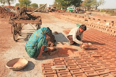 Bikaner Bricks