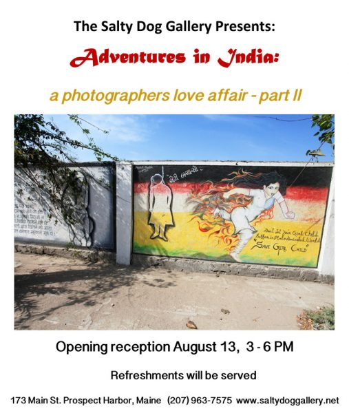 Adventures in India - A Photographer's Love Affair - Part 2
