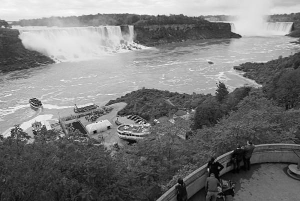 Niagra Falls c2011