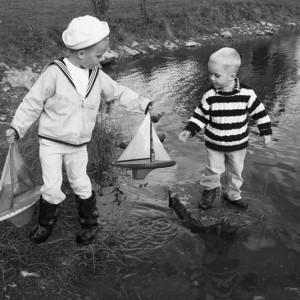 Boys & Boats c2012