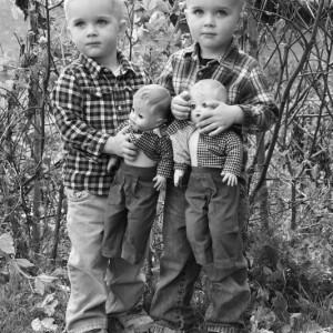 Twins with Twins c2012