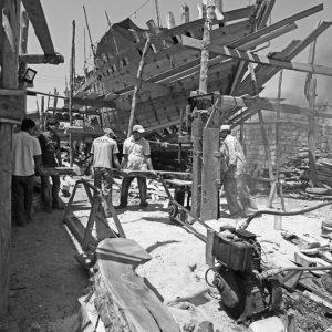 Porbander Shipbuilding 3
